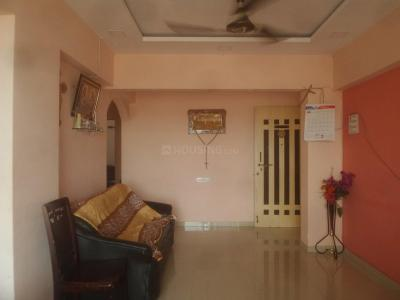 Gallery Cover Image of 1335 Sq.ft 3 BHK Apartment for buy in Vasai West for 7500000