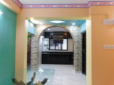 Gallery Cover Image of 758 Sq.ft 2 BHK Apartment for rent in Sodepur for 15000