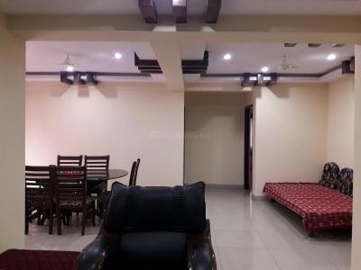 Gallery Cover Image of 1900 Sq.ft 3 BHK Apartment for rent in Rambagh Colony for 35000