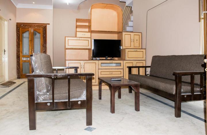 Living Room Image of PG 4642842 Banashankari in Banashankari