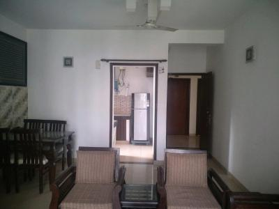 Gallery Cover Image of 1110 Sq.ft 2 BHK Apartment for rent in Sector 93B for 28000