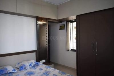 Gallery Cover Image of 1214 Sq.ft 2 BHK Apartment for buy in Pimple Gurav for 5495000