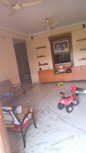 Gallery Cover Image of 1850 Sq.ft 3 BHK Apartment for rent in Puppalaguda for 22000