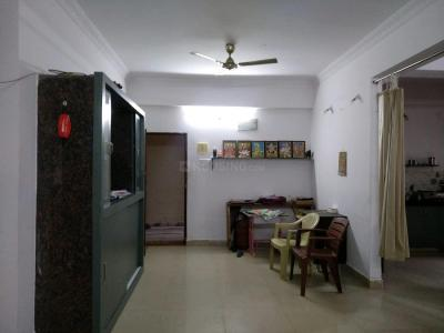 Gallery Cover Image of 1402 Sq.ft 3 BHK Apartment for buy in Jeedimetla for 5900000