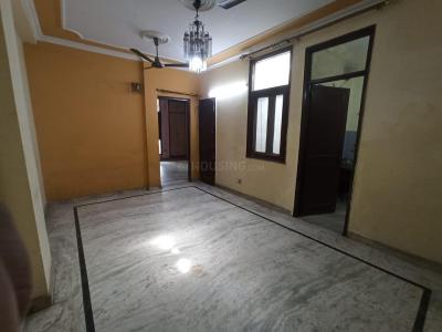 Gallery Cover Image of 460 Sq.ft 1 BHK Independent Floor for buy in Surya Nagar for 2700000