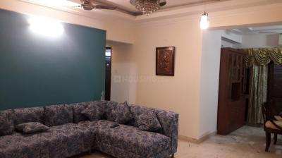 Gallery Cover Image of 1600 Sq.ft 3 BHK Apartment for rent in City High, Tollygunge for 42000