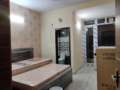 Gallery Cover Image of 330 Sq.ft 1 RK Apartment for rent in Sector 48 for 12000