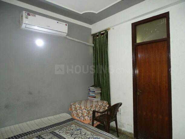 Bedroom Image of Girls PG in Said-Ul-Ajaib