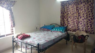 Gallery Cover Image of 550 Sq.ft 1 BHK Independent House for rent in Subramanyapura for 9500