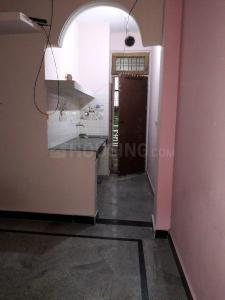 Gallery Cover Image of 450 Sq.ft 1 BHK Independent House for rent in New Ashok Nagar for 8500