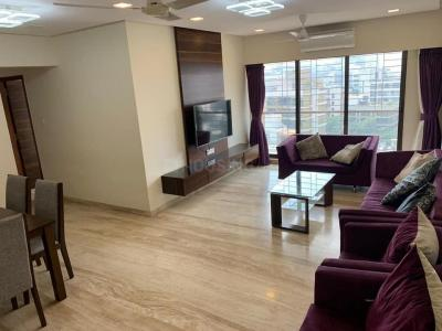 Gallery Cover Image of 610 Sq.ft 1 BHK Apartment for rent in Ghansoli for 17500
