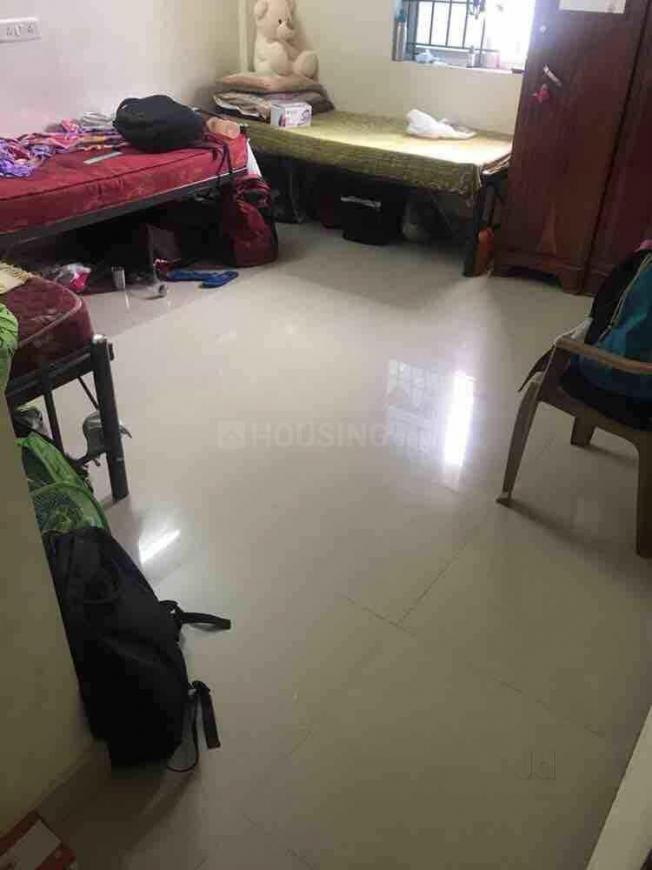 Bedroom Image of Svs PG For Ladies in Rajajinagar