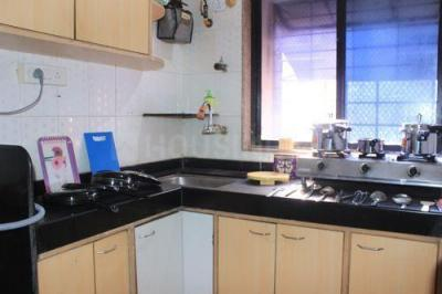 Kitchen Image of Anand's Nest in Malad West