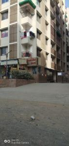 Gallery Cover Image of 1100 Sq.ft 2 BHK Apartment for buy in Panchshlok Homes, Chandkheda for 3490000