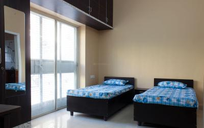 Bedroom Image of Rh 13 Kundan Estate in Pimple Saudagar