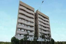 Gallery Cover Image of 600 Sq.ft 1 BHK Apartment for buy in Rustomjee Avenue J, Virar West for 2725000
