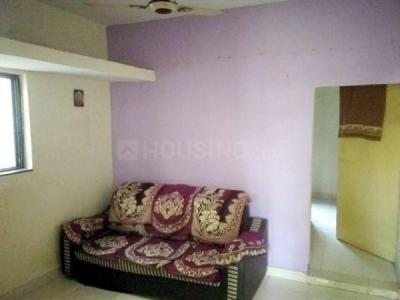 Gallery Cover Image of 450 Sq.ft 1 BHK Independent Floor for rent in Bibwewadi for 6000