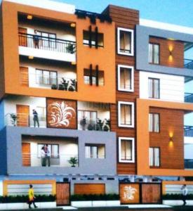 Gallery Cover Image of 1490 Sq.ft 3 BHK Apartment for buy in Vibhutipura for 7300000