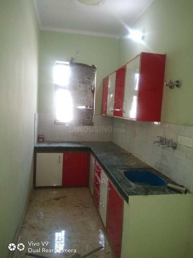 Kitchen Image of 990 Sq.ft 2 BHK Independent House for buy in Chipiyana Buzurg for 3675000