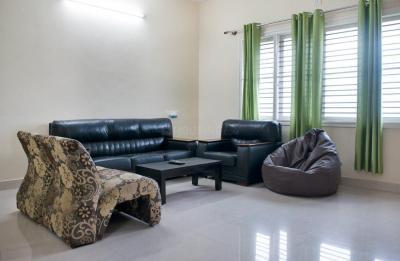 Living Room Image of Shankaran Nest in Bilekahalli