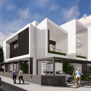 Gallery Cover Image of 1382 Sq.ft 3 BHK Villa for buy in Chandranagar for 5640000
