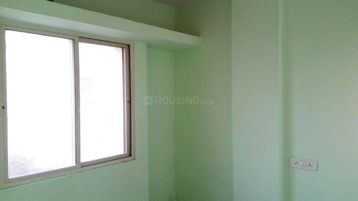 Bedroom Image of 972 Sq.ft 2 BHK Apartment for buy in Dhanori for 5617960