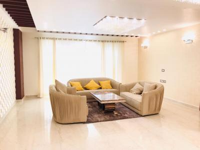 Gallery Cover Image of 2200 Sq.ft 4 BHK Independent Floor for buy in Ansal Versalia Phase A1, Sector 67 for 14000000