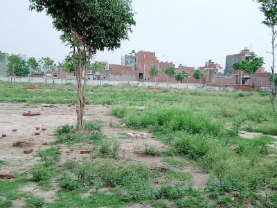 Gallery Cover Image of 900 Sq.ft Residential Plot for buy in Kinauni Village for 2500000
