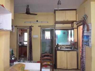 Gallery Cover Image of 800 Sq.ft 2 BHK Apartment for buy in Baghajatin for 3000000