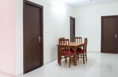 Dining Room Image of PG 4643609 Bellandur in Bellandur