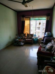 Gallery Cover Image of 980 Sq.ft 2 BHK Apartment for rent in Redundant Shankeshwar Plams, Kumbharkhan Pada for 12500
