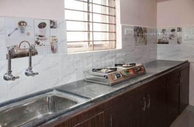 Kitchen Image of Sai Vasavi Nivas Flat No 302 in Manikonda