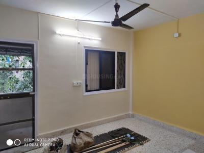 Gallery Cover Image of 585 Sq.ft 1 BHK Apartment for rent in Runwal Nagar A Plot, Thane West for 20000