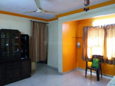Gallery Cover Image of 950 Sq.ft 2 BHK Apartment for rent in Tingre Nagar for 18000