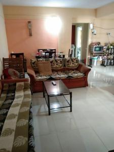 Gallery Cover Image of 1000 Sq.ft 2 BHK Apartment for rent in Katraj for 16000