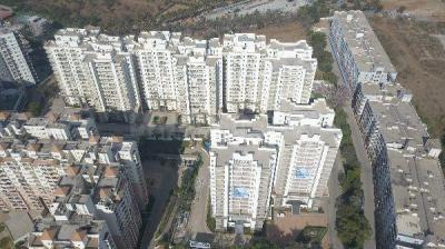 Gallery Cover Image of 1405 Sq.ft 2 BHK Apartment for buy in MRKR Mera Homes, Krishnarajapura for 8428000
