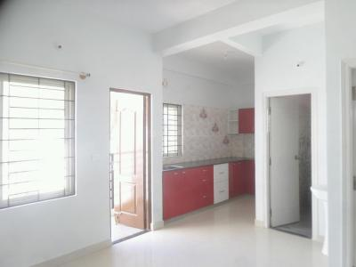 Gallery Cover Image of 700 Sq.ft 1 BHK Apartment for rent in Nagarathana Nilayam, Panathur for 11500