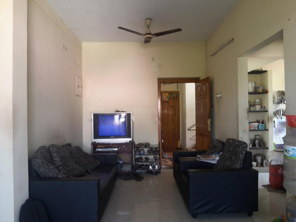 Living Room Image of 790 Sq.ft 2 BHK Apartment for buy in Kolathur for 3500000