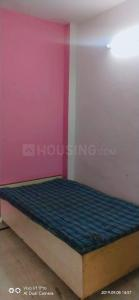 Gallery Cover Image of 750 Sq.ft 1 BHK Independent Floor for rent in DDA Akshardham Apartments, Sector 19 Dwarka for 16500