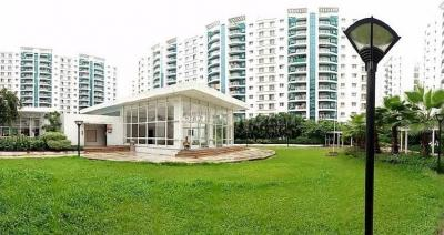 Gallery Cover Image of 1089 Sq.ft 1 BHK Apartment for rent in Megapolis Sparklet Smart Homes, Hinjewadi for 12000