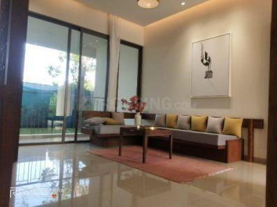 Gallery Cover Image of 655 Sq.ft 1 BHK Apartment for buy in Songbirds, Bhugaon for 3400000