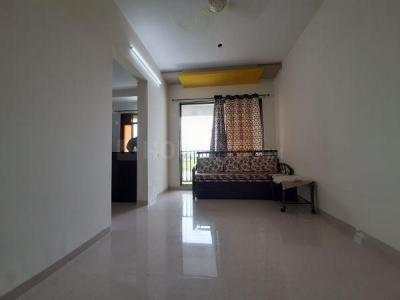 Gallery Cover Image of 610 Sq.ft 1 BHK Apartment for rent in Vasant Mandir Complx, Vasai West for 13000