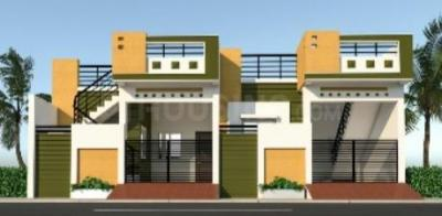 Gallery Cover Image of 800 Sq.ft 2 BHK Independent House for buy in Kota for 3100000