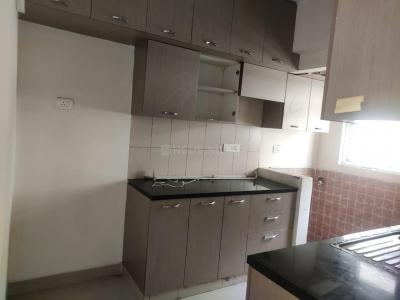 Gallery Cover Image of 1150 Sq.ft 2 BHK Apartment for rent in MJR Constructions Platina, Kudlu Gate for 24000