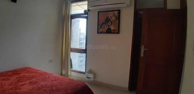 Bedroom Image of Dapper in Sector 12 Dwarka