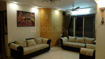 Gallery Cover Image of 1400 Sq.ft 3 BHK Apartment for rent in Casa Da Vinci, Borivali West for 50000