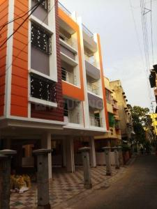Gallery Cover Image of 1575 Sq.ft 6 BHK Independent House for buy in Bansdroni for 8000000