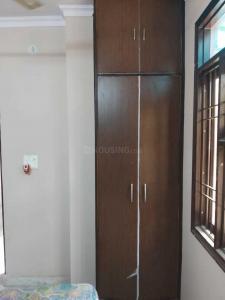 Bedroom Image of PG 4034884 Ghansoli in Ghansoli