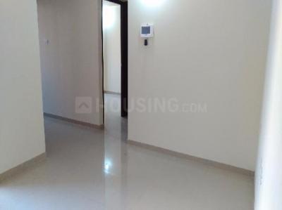 Gallery Cover Image of 578 Sq.ft 1 BHK Apartment for rent in Nirman Ajinkyatara Wing D, Ambegaon Budruk for 10000