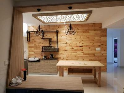 Gallery Cover Image of 1580 Sq.ft 3 BHK Apartment for buy in Puppalaguda for 9800000